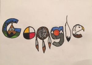 Google Doodle(3)