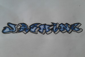 Graphic Arts – Grafitti(1)